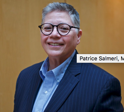Patrice Salmeri, MA, LADC