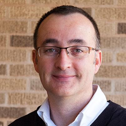 Thomas Kimball, Ph.D., LMFT