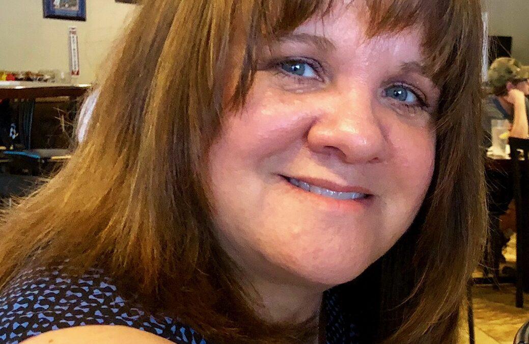 ARHE Spotlight: Louise Irizarry