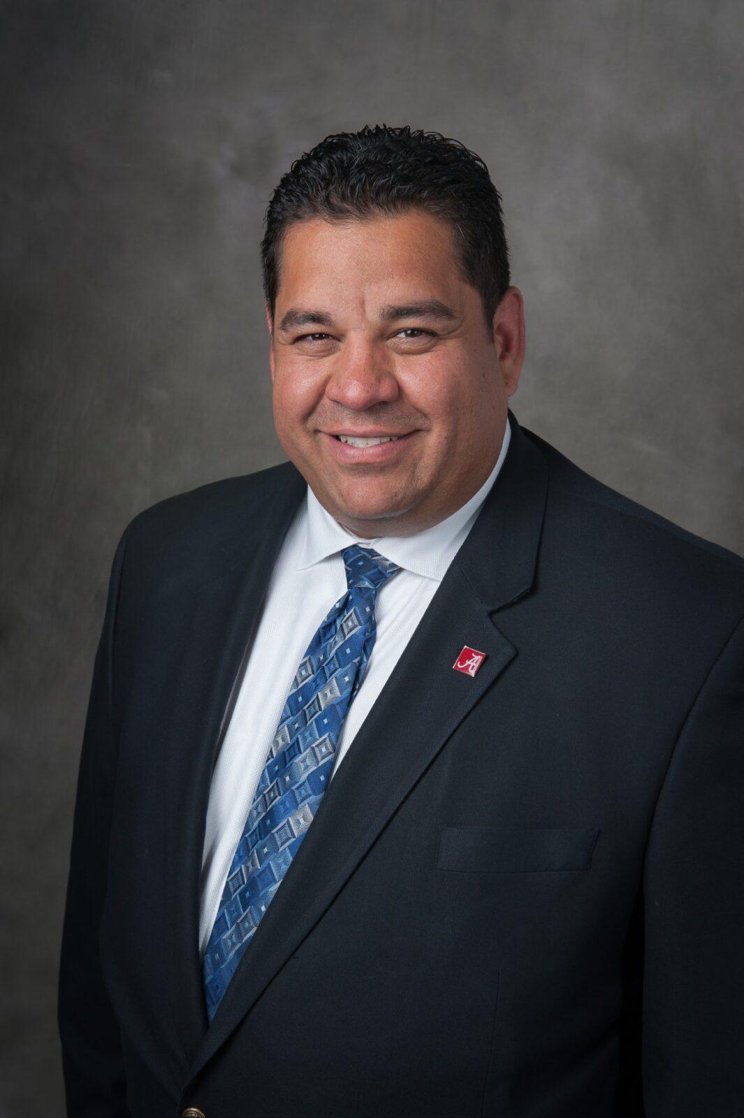 Jaime M. Garza, MS, CADC, NCAC II