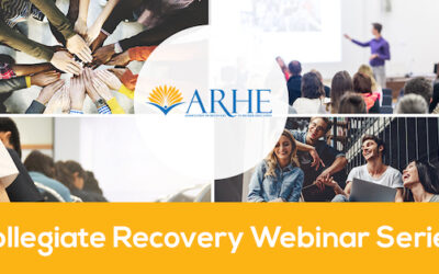 ARHE Webinar: Making Space for LGBTQIA+ Students in Recovery