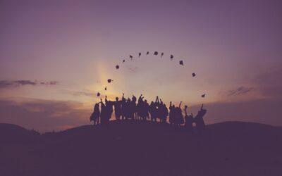 Recap of Collegiate Recovery Day 2020