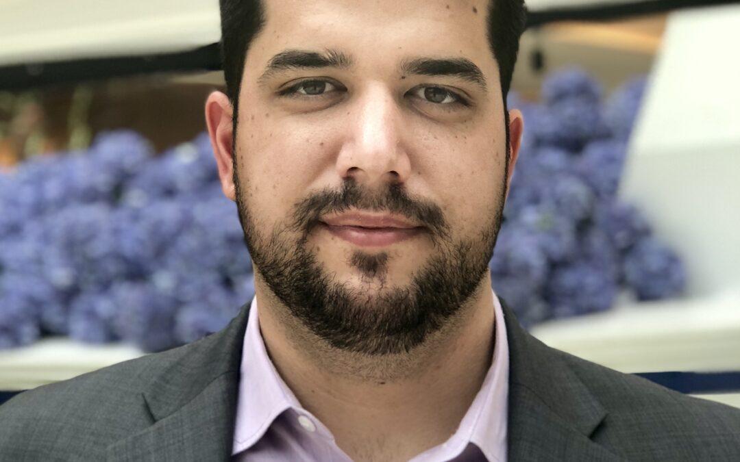ARHE Executive Director, Tim Rabolt, Resigns