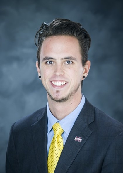 Blake Schneider, MA (he/him)