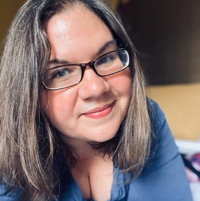 Kristina M. Canfield, M.ED. (She/Her)