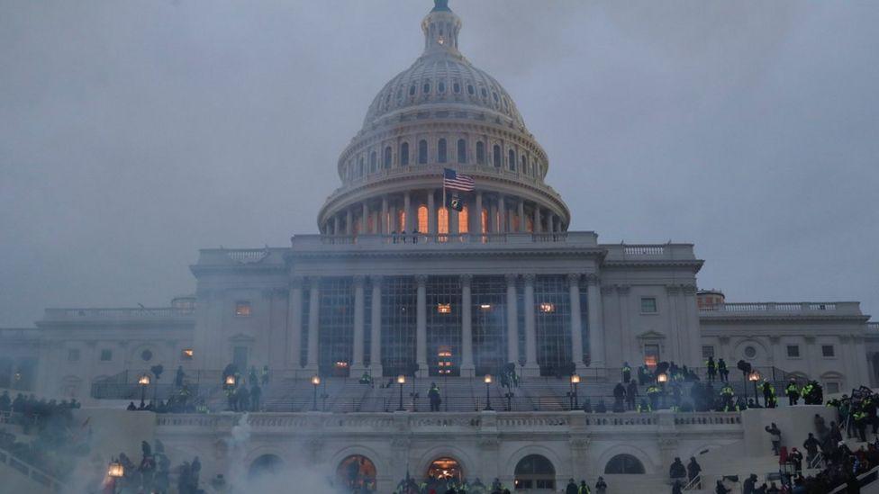 Reuters Capitol