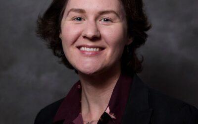 ARHE Board Member Spotlight: Hillary Hardie