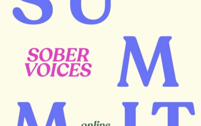 Sober Voices Summit: An Insight