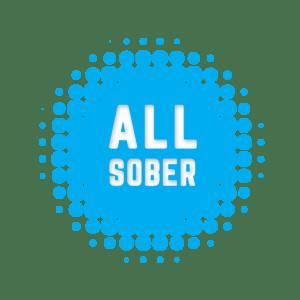 all sober