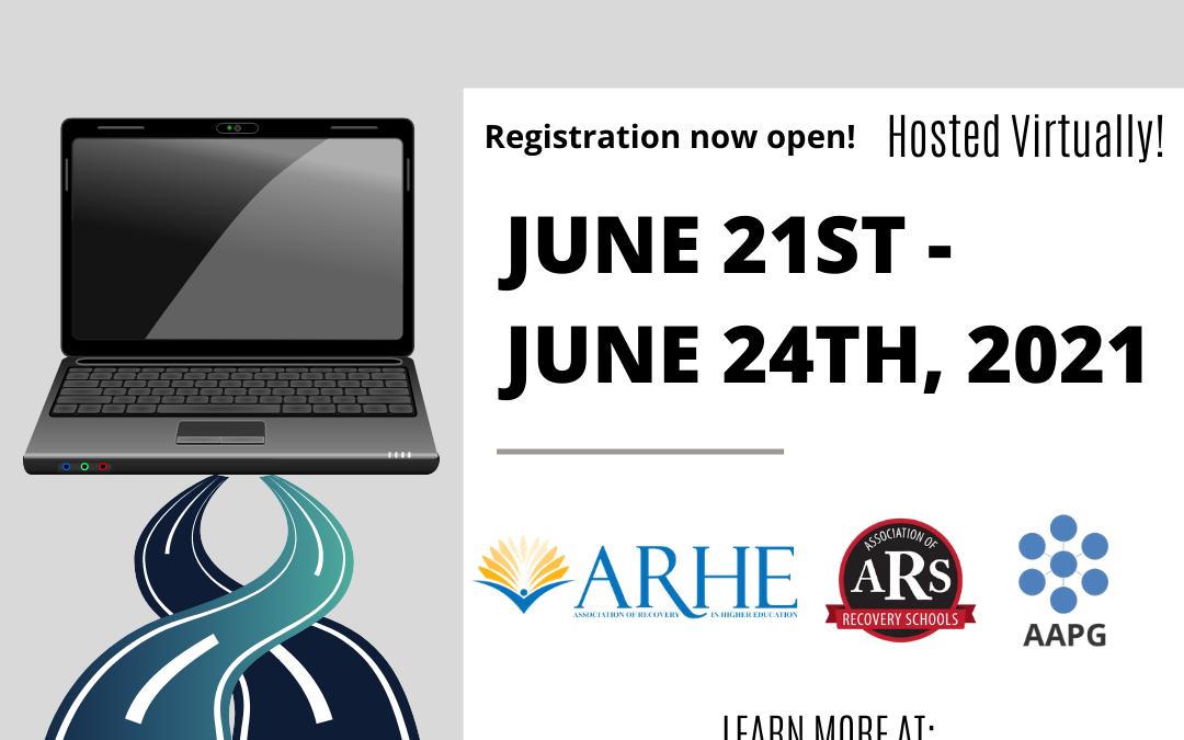 #ARHE2021 Thursday Schedule Highlights