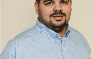 ARHE Board Members Spotlight: Ahmed Hosni