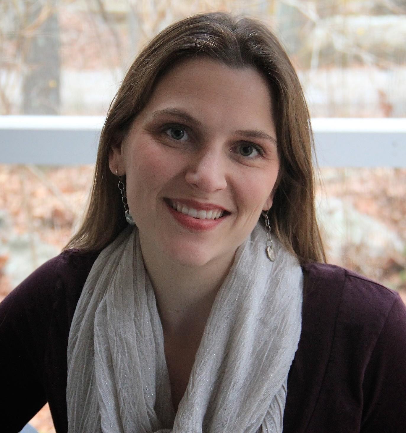 Anne Thompson Heller, PHD